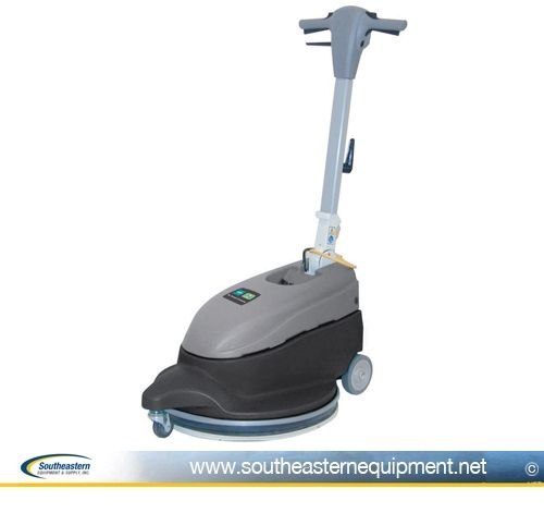 New Nobles Dust Control Floor Burnisher 2000 Rpm