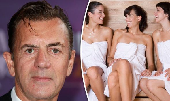 Duncan Bannatyne to spend 50 million on health clubs refurbishment and expansion