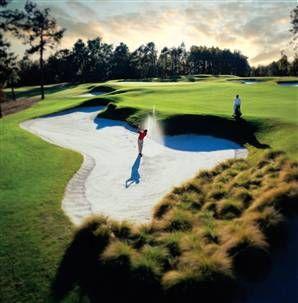 pinehurst golf course