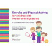 Exercise & Physical Activity for Children with Prader-Willi Syndrome