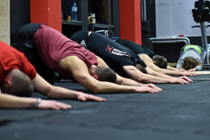 CrossBox Fitness Journal: cvičení během dne, ve čtvrtek 170223 - CrossBox Fitness Journal . #FitLife. #Fitness
