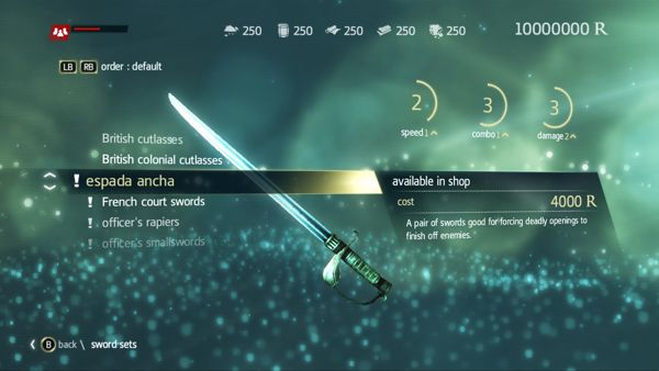 ACIV Black Flag and Far Cry 3 UI/UX by Melanie Desgagne | Abduzeedo Design Inspiration