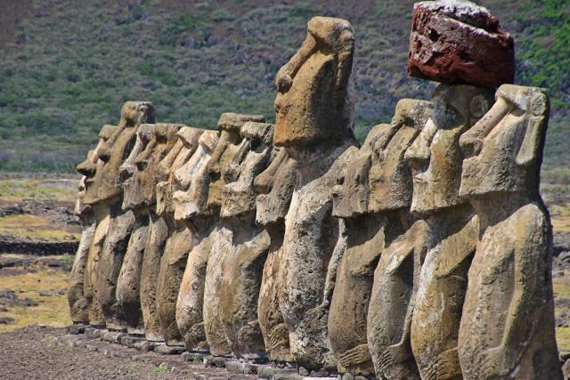 Els Viatges d'en Xavi i la Txell: 22. ILLA DE PASQUA