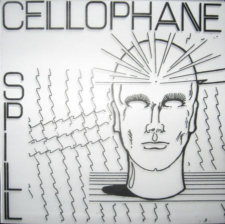 Cellophane Spill - Edition Of Four (Lathe Cut) at Discogs