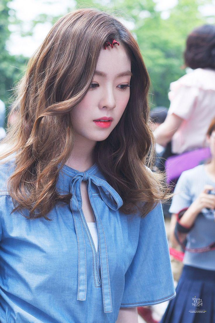 #Irene #Red_Velvet #아이린 #드벨벳