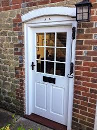 Image result for door design external timber glazed