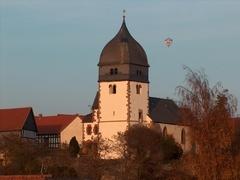 Weimar-Niederwalgern (Lahn, Marburg-Biedenkopf) HE DE