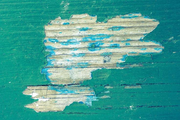Azure paint