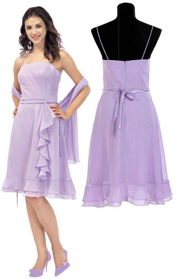 28 best Short Bridesmaid Dresses images on Pinterest | Brides ...