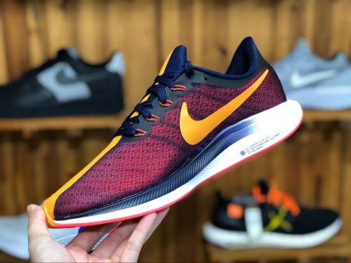 hot sale online 23377 36871 Where to buy Nike Zoom Pegasus 35 Turbo Orange Peel AJ4114 ...