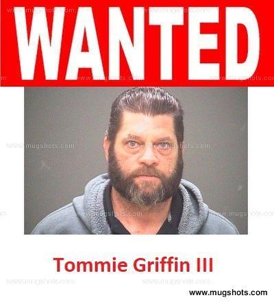 MUGSHOTS.COM - ** FUGITIVE MANHUNT ** BOLO **: TOMMIE GRIFFIN III: US MARSHALS HUNTING EX-COP WANTED IN OHIO ON SEVERAL CHARGES FOR PISTOL-WHIPPING AND RAPING HIS CHEATING GIRLFRIEND