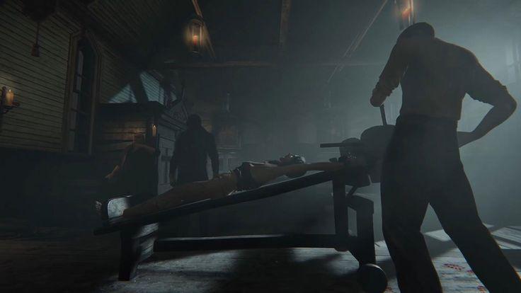 Outlast 2 - Release in wenigen Tagen - Neuer Trailer sorgt für Spannung - https://wp.me/p68XVx-aoO #games #gaming #survival #horror #Outlast #Trailer Horror