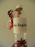 How to Make Team Spirit Shaker Bottles