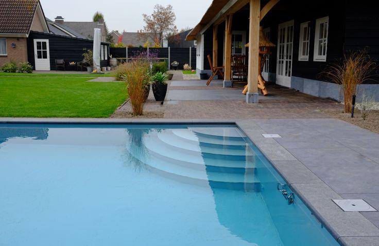Particulier zwembad | Aqua Unique