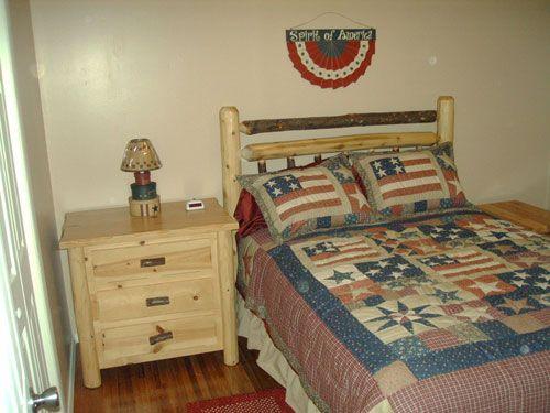 Sharon Didnu0027t Hate This. Americana BedroomDecorating BedroomsMaster Bedrooms CondosBedroom DecorMaster BathroomBedroomsLuxury Bedrooms