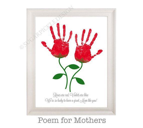 20++ Geschenke von kleinkindern fuer mama Trends