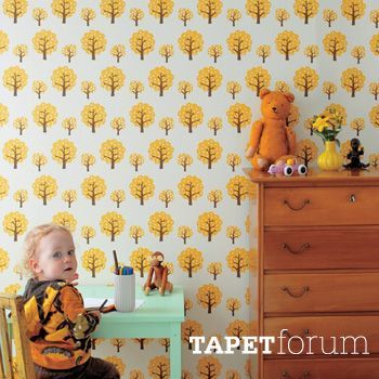 11 best behangpapier images on Pinterest | Child room, Baby room and ...