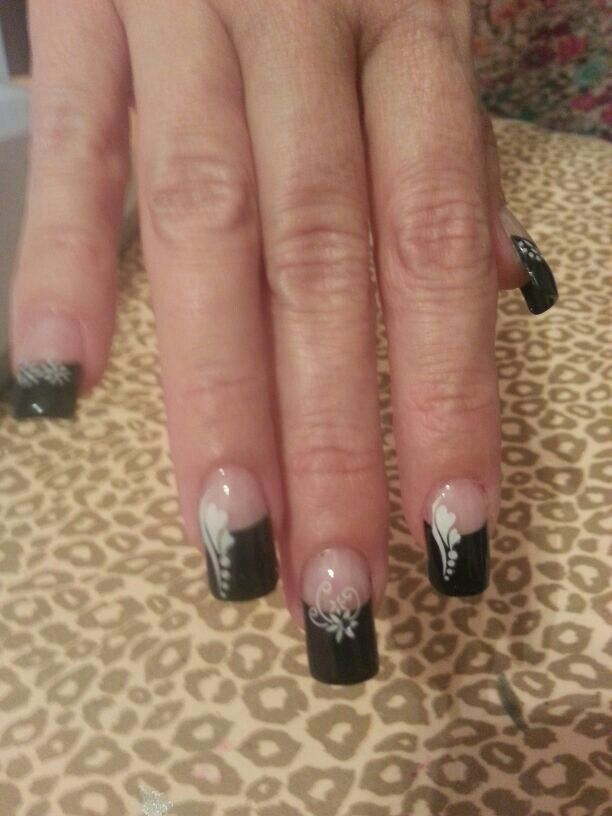32 best Uñas acrilicas y esculpidas melissa images on Pinterest ...