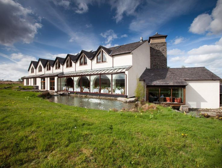 Tebay Services Hotel, Orton, Penrith, Cumbria, England, UK. Hotel. Dog Friendly. Pet Friendly. Holiday. Travel. Lake District. Restaurant.
