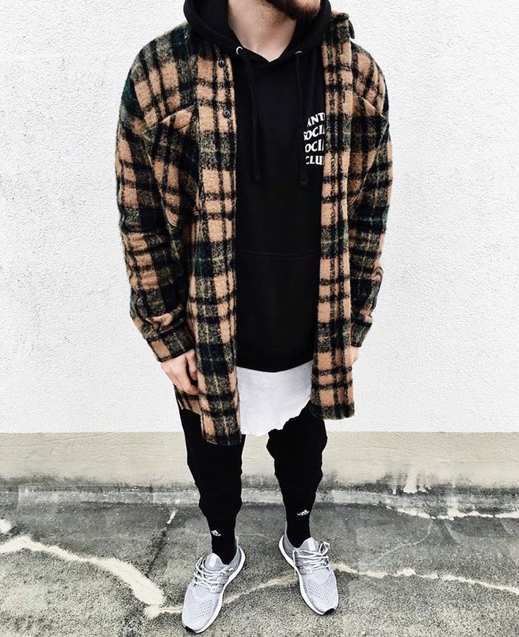 lovely streetwear outfits for men