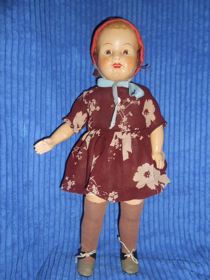 ремонт опилочной куклы по шагово с фото описании