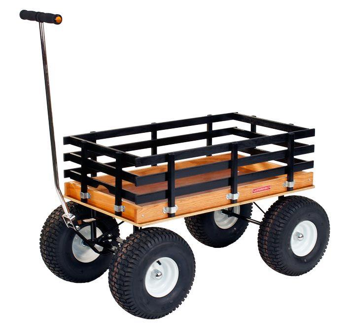 Phantom All Terrain Beach Wagon The Wagon