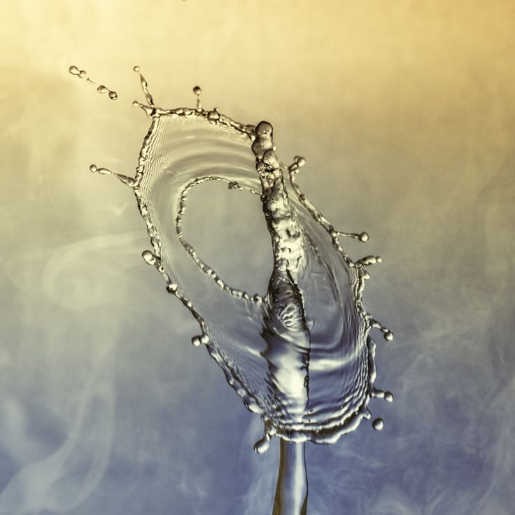 View Droplet Collision 4 by Erik Brede. Browse more art for sale at great prices. New art added daily. Buy original art direct from international…