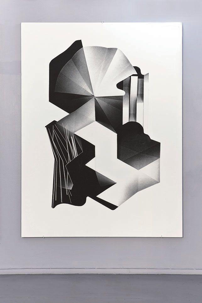 Expositions - Galerie Lazarew - Les Graphiquants