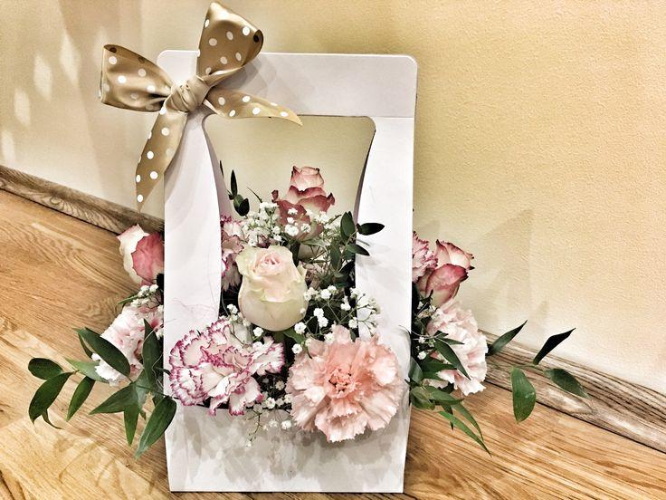 Blooming bag