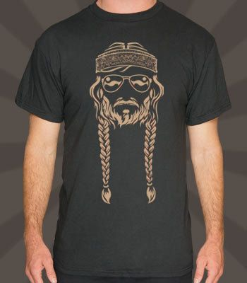 Hey, I found this really awesome Etsy listing at https://www.etsy.com/listing/208889374/willie-nelson-outlaw-t-shirts-available