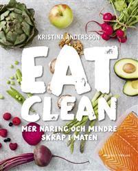 Eat clean vänder sig till alla som är intresserade av att äta hälsosamt och lära sig hur man med smarta val i vardagen kan skapa de bästa förutsättningarna för en stark, pigg, frisk kropp som håller länge. I fokus står de rena råvarorna som innehåller den näring våra kroppar behöver samtidigt som man automatiskt slipper onödiga tillsatser, ämnen som bildas vid hård processning av hel- och halvfabrikat samt den stora mängd tillsatt socker som gömmer sig i vår mat och gör oss sjuka. Kristina…