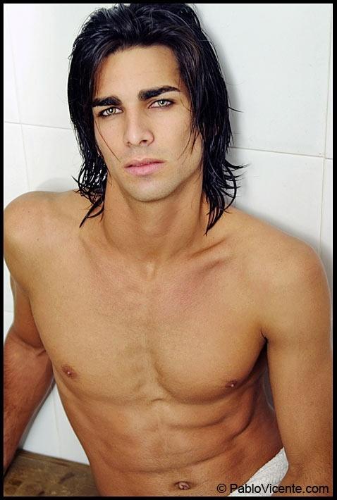 male model Ruben - #men #photography #male #man #malemodel #models #malemodels #hunks men-male-models