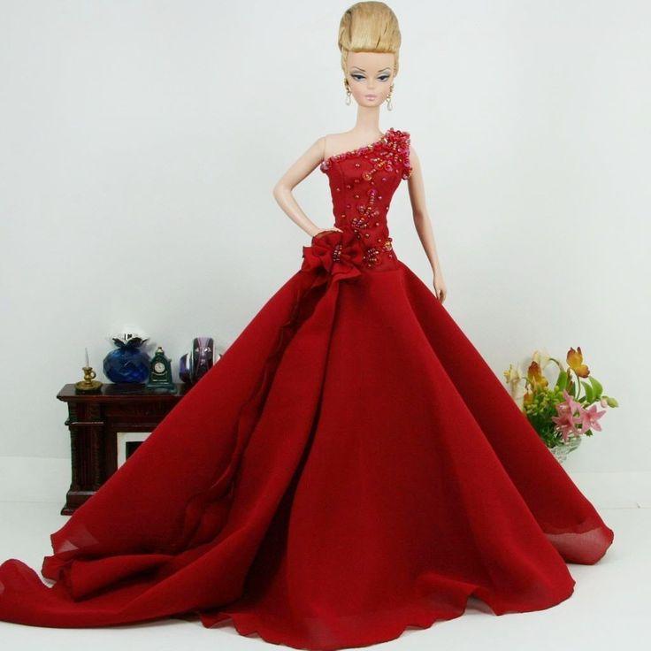 Barbie Dolls, Fashion Royalty, Celebrity Dolls by Mattel ...