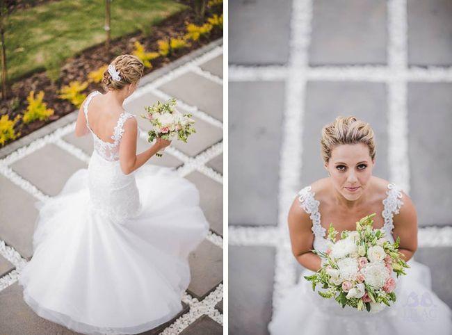 Simoné Meyer Bridal Design | Wedding Dress | Cape Town | View more at www.simonemeyerbridal.com | Image Credit: Lilac Photography