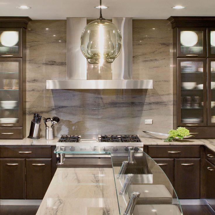 Kitchen Backsplash Behind Range: 14 Best Backsplashes Behind Range Images On Pinterest