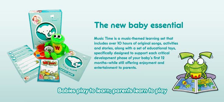 The new baby #music #playtime #fun #babies