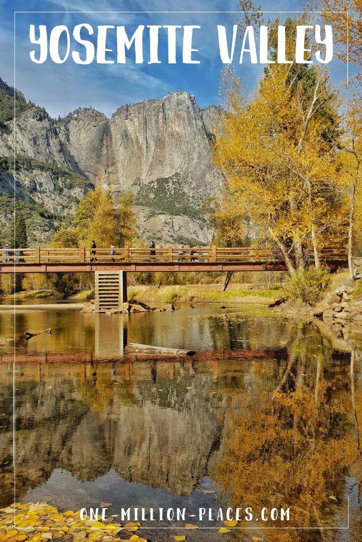 Yosemite Nationalpark Glacier Point Yosemite Valley Usa