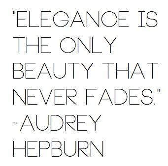 La elegancia es la unica belleza que nunca se desvanece. Audrey Hepburn   Iced Coffee & Peonies