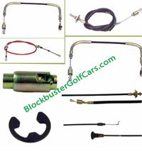 Club Car Golf Cart Parts offered by blockbustergolfcarts.com