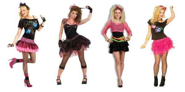 80 39 S Costume My Sweet 16 Ideas Pinterest 80s Costume And Costumes