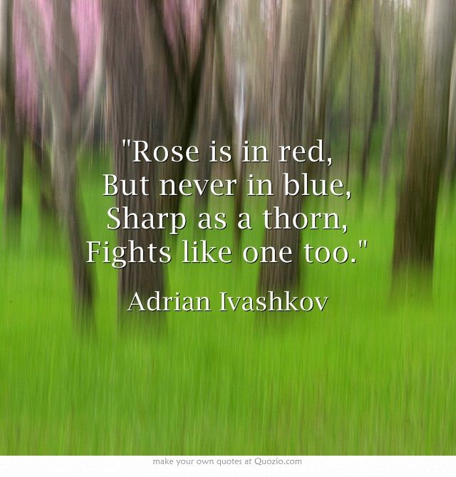 Vampire Academy Quotes | Adrian Ivashkov