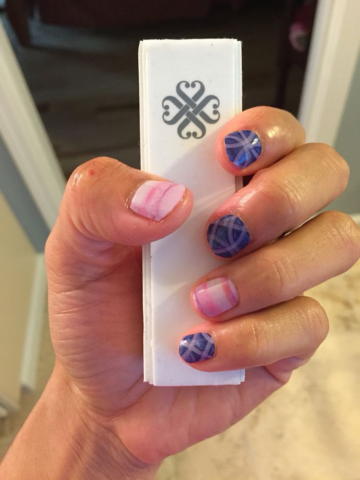 25 best Nails images on Pinterest | Jamberry nail wraps, Fashion and ...