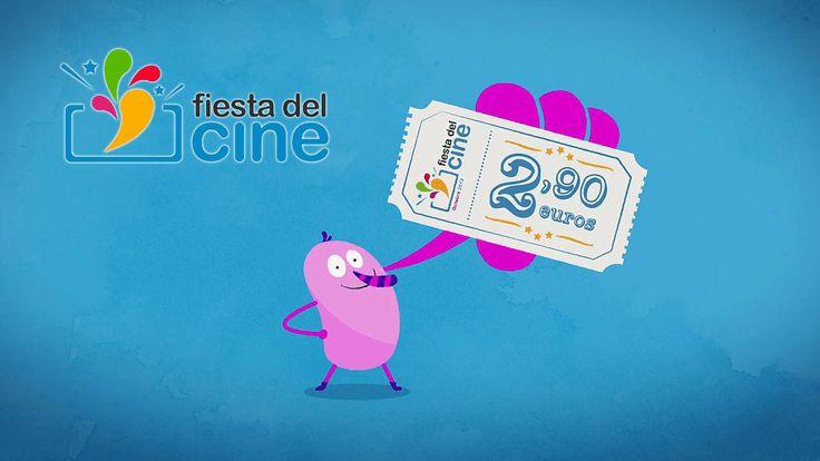 Vuelve la fiesta del cine en noviembre; tres días de películas low cost - http://www.domesticatueconomia.es