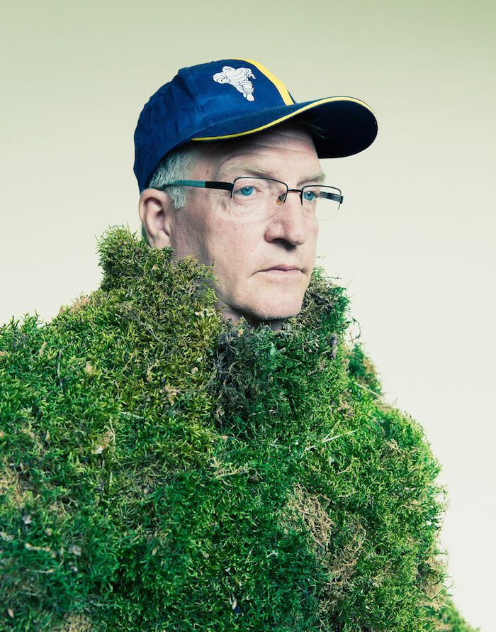 The Moss Men By David Vintiner & Gemma Fletcher   iGNANT.de
