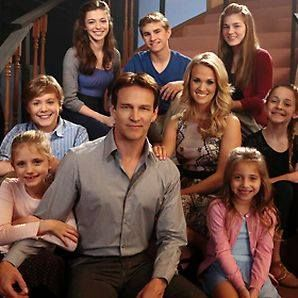 Stephen Moyer & Sound Of Music Cast............. LIVE DECEMBER 5TH!!!