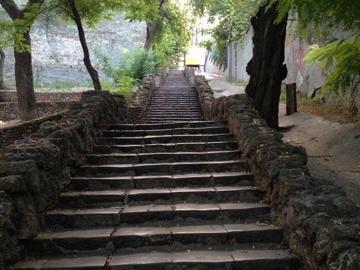 Экскурсия не для слабонервных: самые мрачные места Одессы :: Виолити - Антиквариат