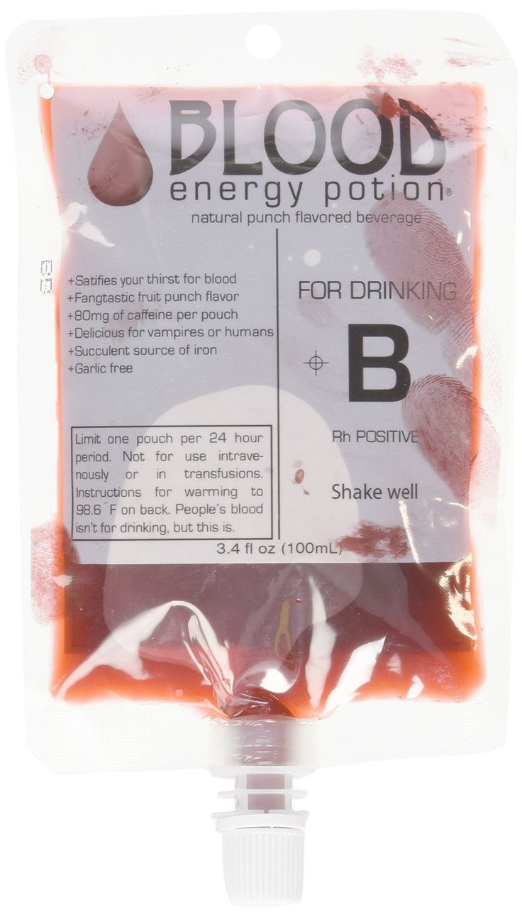 Amazon.com : Blood Energy Potion : Blood Candy : Grocery & Gourmet Food