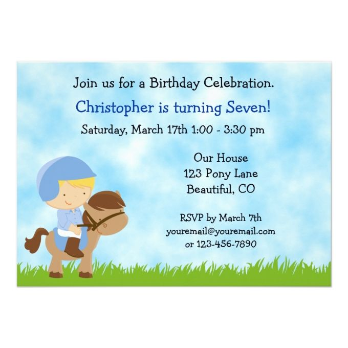 1253 best Boy Birthday Invitations images – Party Invitation Sites