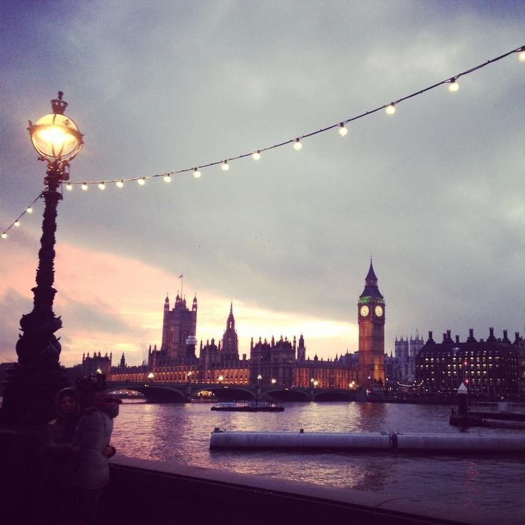 River Thames #london #uk