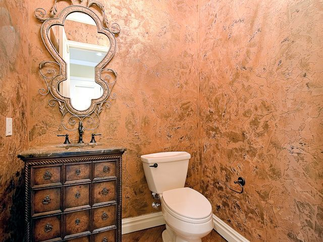 Pictures In Gallery Antique bathroom decor and wall art
